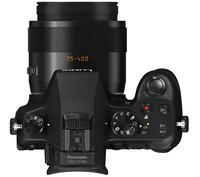 Panasonic Lumix DMC-FZ1000 - pierwszy kompaktowy aparat zdolny do rejestracji 4K