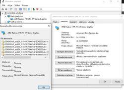 Czarny ekran po włączeniu PC. - Po włączeniu PC jest ścinka, gaśnie ekran i nie