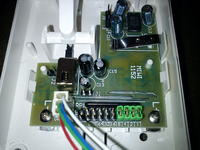 Domofon Urmet 1131 i podłączenie mikrofonu