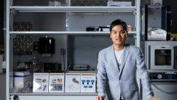 Poręczny interfejs mózg-maszyna zamienia intencje w działania
