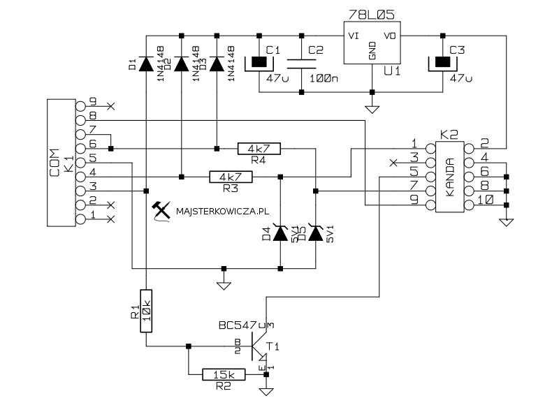 Programator AVR: Czy wymagane s� szybkie diody?