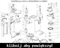 Ekspres zelmer - Piano 13Z014