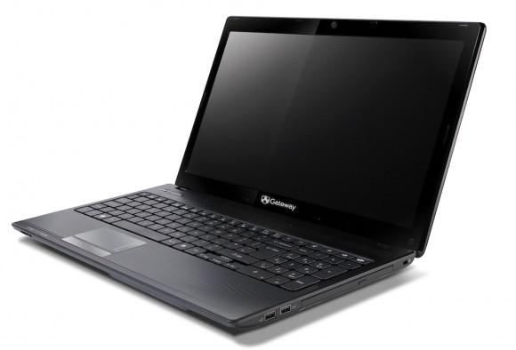 Gateway NV - 3 nowe netbooki z procesorem AMD