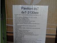 [Sprzedam] HP PAVILION dv7-3130ew 17,3' i7 4gb ddr3 640gb stan ig�a