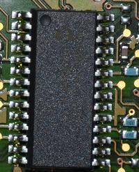PIC 16F873 - Podłaczenie mikrokontrolera do programatora [Rozwiązany]