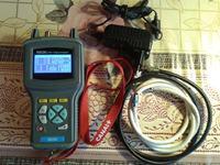 [Sprzedam] Miernik poziomu sygnału antenowego Neon DVB-T. faktura VAT