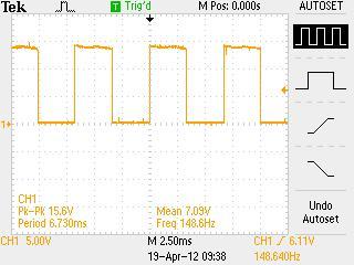 Potrzebny tranzystor szybszy od BUZ11 zestaw AVT1314