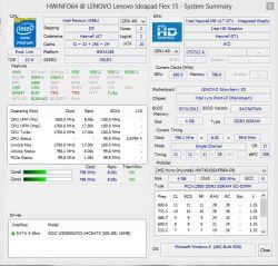 Lenovo IdeaPad Flex 15 i Windows 10 - błąd krytyczny kernel power 41.