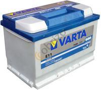 Nieszczelny bezosbługowy akumulator Varta Blue Dynamic