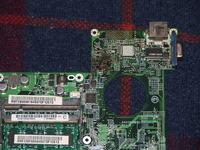 Acer Aspire 3680 - Migające diody po podłączeniu zasilania