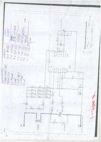 regulator amperazu do spawarki elektrycznej.