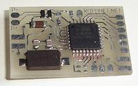 USBTenki - stacja meteo na USB