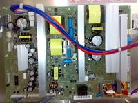 Problem z telewizorem LG 42PC1R - wyłącza się.