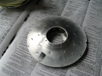 Silnik od Zelmera Meteor 2