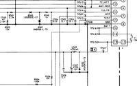 Odtwarzacz Sony MDX-C7900R , nie włącza się
