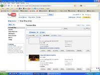 Błąd przy wysyłaniu filmu na youtube
