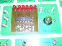 Uniwersalny wskaźnik LED do rożnych zastosowań.