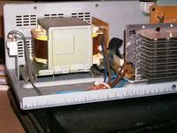 panel wzmacniacza Active Subwoofer SB-WA432