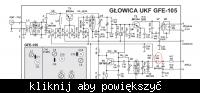 Przeróbka głowicy GFE-105
