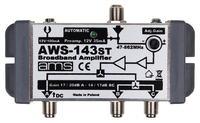 MUX-3 Gliwice - S�aby sygna� MUX-3 po modernizacji instalacji.