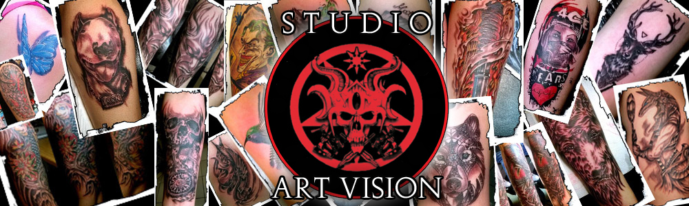 Studio tatuażu artystycznego INFERNO