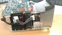 Acer PD100D - Pro�ba o lokalizacje elementu
