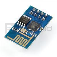 ESP8266 - Jak zrobić link http generowany poprzez serwer na ESP8266