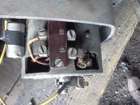 Silnik cz 175 brak ładowania akumulatora.