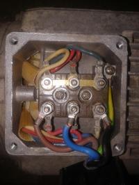 silnik 4kw i jego podłączenie