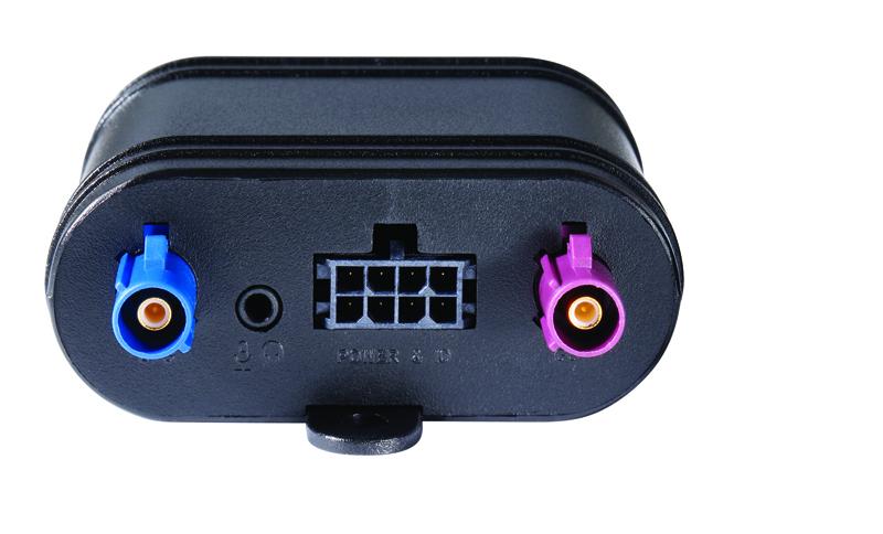 Lokalizator GSM/GPS - Wymontowa�em lokalizator GPS z kupionego auta, co dalej...