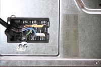 CANDY FCO105X - Jak podłączyć kuchenke elektryczną??