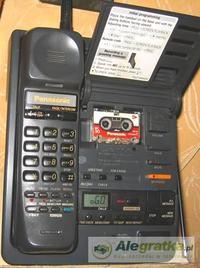 Panasonic KX-T4365 identyfikacja podzespo�u