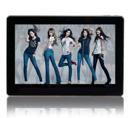 "Julong M133 - tablet z 13,3"" ekranem i Android 4.2"
