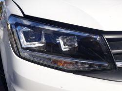 VW Caddy IV - Kodowanie bi-xenon led
