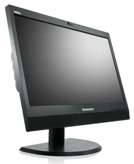 Lenovo ThinkVision LT2323 IPS - pierwszy monitor z Microsoft Lync