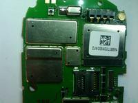Alcatel ot-908 wyprany, rozładowuje baterię