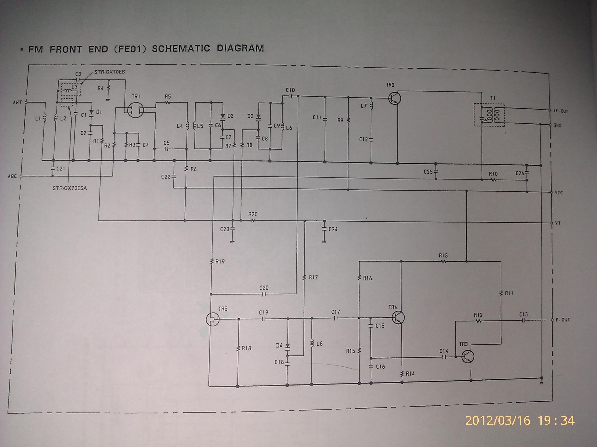 Szukam zamiennika tranzystora 2SK85