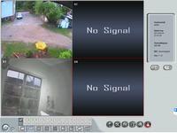 S�aba jako�� obrazu w karcie DVR