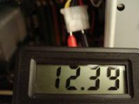 Zbyt wysokie napięcie w instalacji domowej ok. 240V