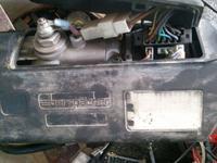 Webasto Eberspacher 12V , nie włącza świecy, nie działa