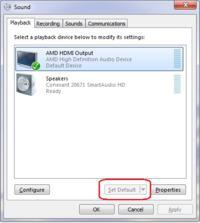 Podłączenie komputera składaka do telewizora Panasonic TX -P50G30E prze HDMI