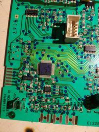 AEG L64560 - Diagnoza uszkodzenia, blokada czy moduł? Błąd E41