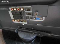 Dekoder polsatu HD 6000+ampl yamaha RX-V363+TV samsung PS-42Q91H