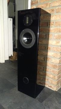 Seas W18NX001 opinie na temat głośnika.