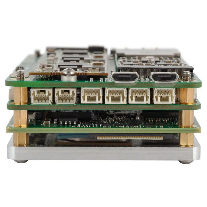 Minikomputer, który ma ośmiokrotnie przewyższyć wydajność NVIDIA Xavier