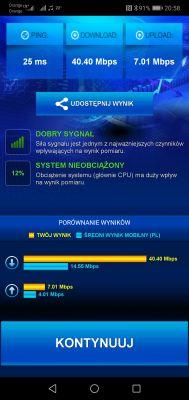 Dobór anteny do Huawei B315