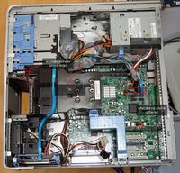 Dell dimension 9150 do upgradu