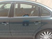 [Kupię]VW Passat B5 sedan - szukam drzwi tył lewy