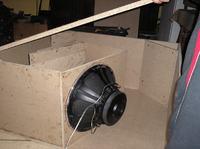 Nagłośnienie STX nadstawki + tuba 15tlh30 + końcówki SMOUND