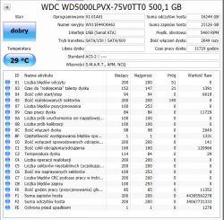 Utrata danych na dysku z Netbooka , czy da się odzyskać dane?